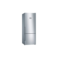 BOSCH 559 Litres Bottom Freezer Refrigerator, KGN56HI30M