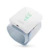 iHealth View Wrist Blood Pressure Monitor