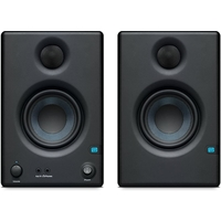 PreSonus Eris E3.5 3.5 inch Powered Studio Monitors