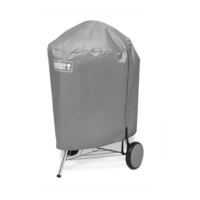Weber Grill Cover Built for 57cm Charcoal Grills