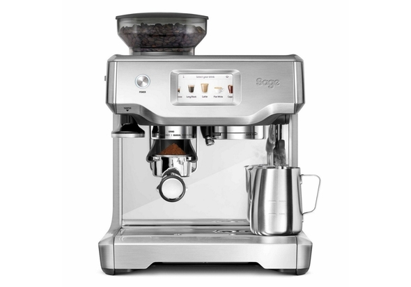 Sage Barista Touch, Stainless Steel