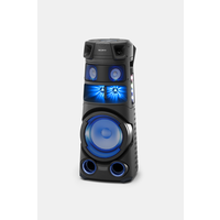 سوني , نظام صوتي عالي القدرة MHCV83