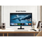 Samsung 32  AM500 Smart Monitor With Mobile Connectivity