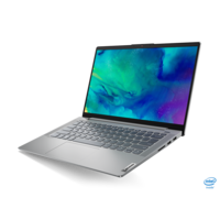 "Lenovo IdeaPad 5, Core i7-1165G7, 16GB RAM, 512GB SSD, 14"" FHD Ultrabook, Gray"