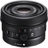 Pre Order Sony FE 50mm f/2.5 G Lens