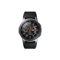 """Samsung R800 Galaxy Watch (46mm) 1.3"""" BT, Black/Silver"""