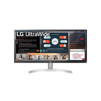 LG 29WN600-W 29 inch 21: 9 UltraWide WFHD IPS HDR10 Monitor with FreeSync