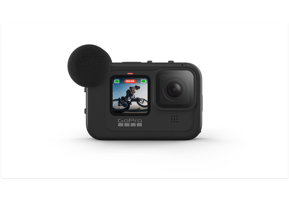 HERO9 Black Camera Media Mod
