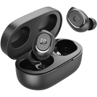 SoundPeats TrueFree2 Wireless Earbuds, Black