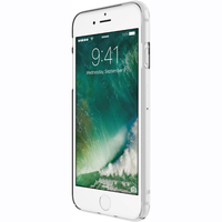Just Mobile TENC Case for iPhone 7 Plus, Crystal Clear