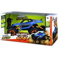 Maisto Rock Crawler 6 x 6 Radio Controlled Vehicle