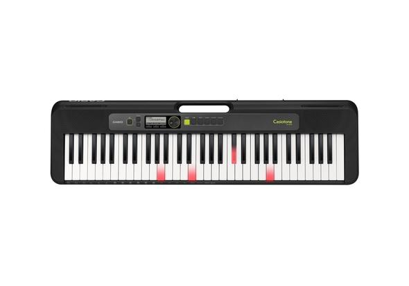 Casio LKS-250 Keyboard with Adaptor
