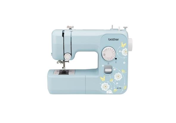 Brother JK17B Home Sewing Machine