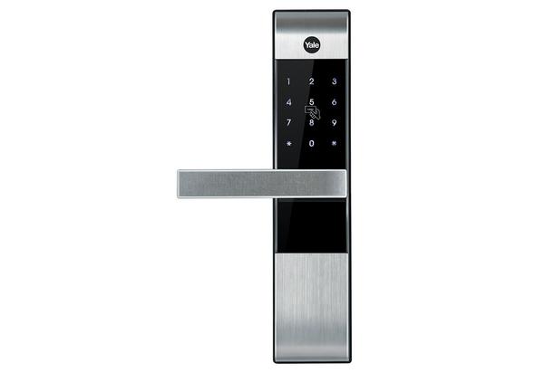 Yale YDM3109 Digital Door Lock, PIN Code, RFID