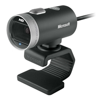 Microsoft Lifecam Cinema, Black
