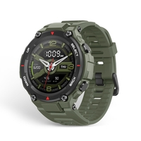 Amazfit T-Rex Smartwatch, Army Green