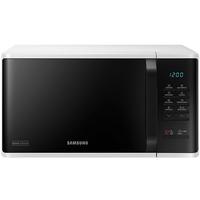 Samsung Microwave 23L MS23K3513AK/GY Black/Silver