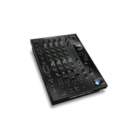 Denon X1850 Professional 4-Channel DJ Club Mixer