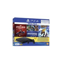 Sony PlayStation 4 500GB Hits 7 Bundle