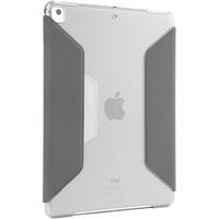 STM Studio Case for iPad 5th Gen, iPad Pro 9.7 & iPad Air 1/2, Black Smoke