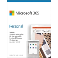 Microsoft 365 Personal English ME