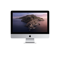 "Apple iMac i5 10th Gen 8GB, 256GB 4GB Graphic 27"" Desktop English"