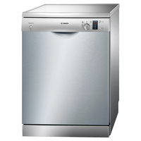 BOSCH 5 Programmes Dishwasher SMS50D08GC