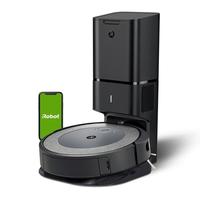 iRobot Roomba i3+ Robot Vacuum Cleaner