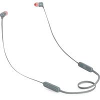 JBL T110BT Wireless In-Ear Headphones, Grey
