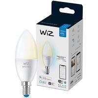 WiZ Tunable Whites C37 E14 - WiFi+ Bluetooth Smart LED candle Bulb