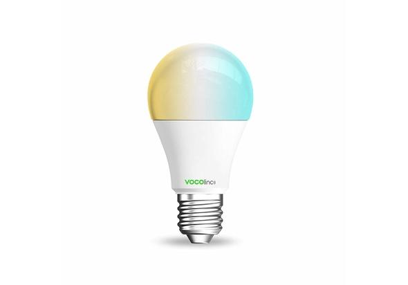 Vocolinc L2 Smart Daylight Light Bulb