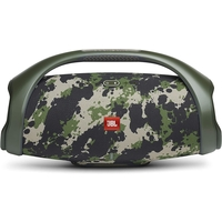 JBL Boombox 2 Portable Bluetooth Speaker,  Camouflage