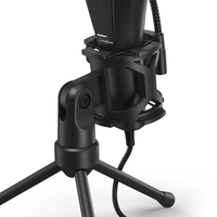 Stream 400+ Gaming Microphone