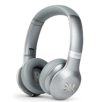 JBL Everest 310 Wireless On Ear Headphones,  Silver