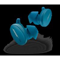 Pre Order Bose Sport Earbuds,  Baltic Blue