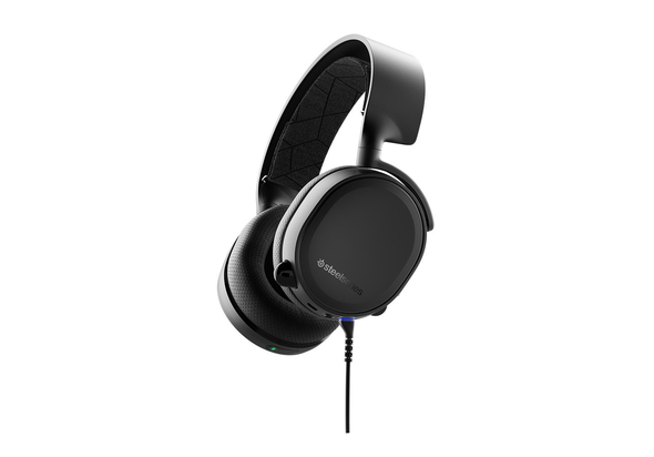 SteelSeries Arctis 3 2019 Edition Bluetooth Gaming Headset