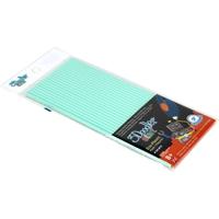 3Doodler Start Plastic Packs, Aqua Mint