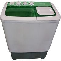 Panasonic NAW70L1 7Kg Twin Tub Semi Automatic Washing Machine, White
