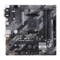 Asus AMD A520 (Ryzen AM4) micro ATX motherboard with M. 2 support, 1 Gb Ethernet, HDMI/DVI/D-Sub, SATA 6 Gbps, USB 3.2 Gen 1 Type-A
