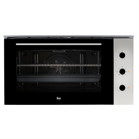 Teka 90 cm Built-In Electric Oven HSF 900, 91 liters, 7 Cooking functions
