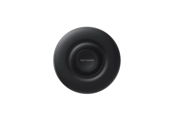 Samsung Wireless Charger Pad, Black,  Black
