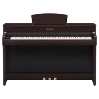 Yamaha CLP-735R 88 Keys Digital Piano, Rosewood