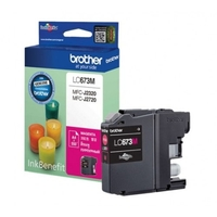 Brother High-Yield Ink, Magenta