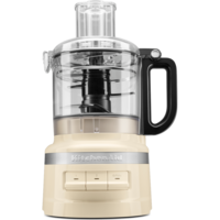 KitchenAid 5KFP0719 1.7 L Food Processor,  Almond Cream
