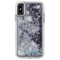 Case Mate Waterfall Case for iPhone Xs/X, Iridescent Diamond