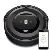 iRobot Roomba E5 Wi-Fi Connected Vacuuming Robot