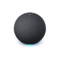 Amazon Echo Dot (4th Gen) Smart Speaker with Alexa, Charcoal
