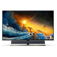"Philips Monitor, 55"" , 4K, VA, 120 Hz, 3HIDP, USB3.2* 4, 2.1C 40W Speakers, HDR1000, Ambiglow, Remote Control"