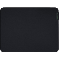 Razer Gigantus v2 Cloth Gaming Mouse Pad (Large) : Thick, High-Density Foam - Non-Slip Base, Classic Black - RZ02-03330300-R3M1