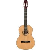 Fender Squier SA-150N Classical Guitar, Natural
